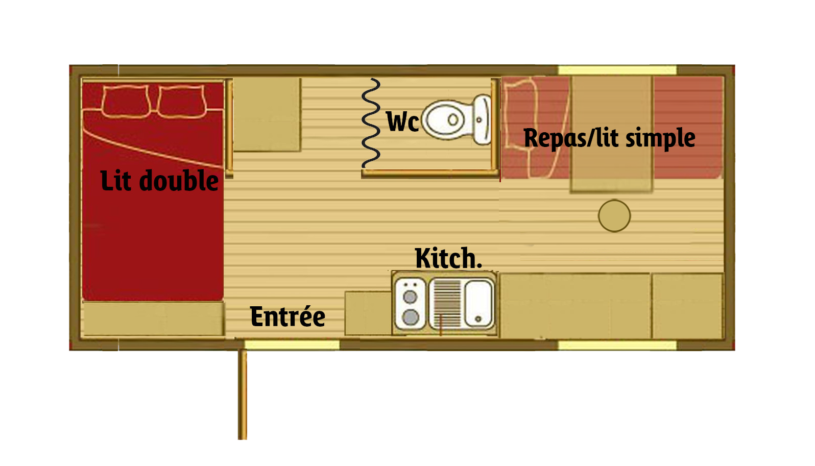 Plan roulotte36